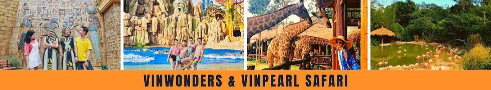 Đại lý vé Safari Phú Quốc | Hicanha